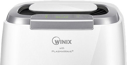 Winix_aw600_display